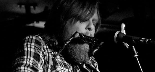 """AKTUELL IGJEN: 13. desember 2011 - Rune Berg med restene av """"The Margarets"""" på SkiPop. Nå kommer han for å presentere det kritikerroste solomaterialet sitt!"""